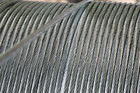 Cina High Strength Galvanized Steel Overhead Ground Wire Strand 1000 Mpa-1650 Mpa perusahaan