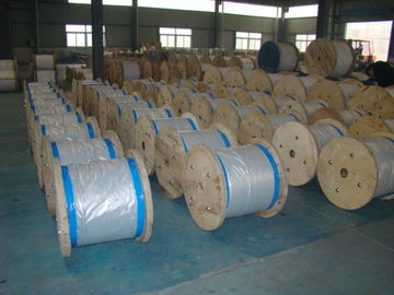 Cina 1*2,1*3,1*7 and 1*19 Galvanized Steel Wire Strand pabrik
